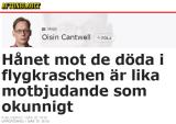 Oisin_Cantwell_okunnighet