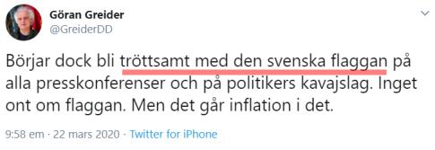 Göran_Greider_trött_på_svenska_flaggan_