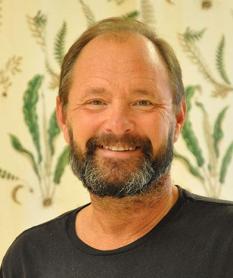 Björn Olsen, Uppsala Universitet