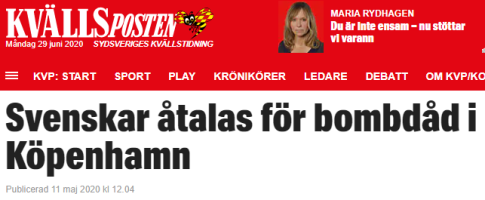 Expressen_svenskar_Köpenhamn_