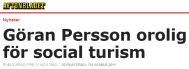 Aftonbladet_Göran_Persson_social_turism_