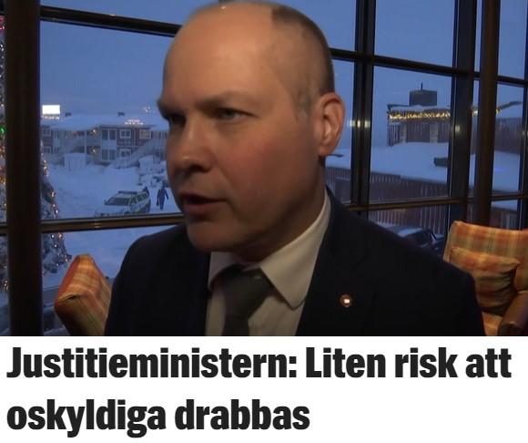 Isak El-Moghrabi häktad misstänkt för mordet på Karolin Hakim | Petterssons  gör Sverige lagom!