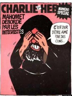 Charlie Hebdo M